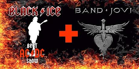 Band Jovi + Black Ice en Pamplona entradas