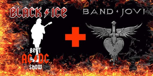 Band Jovi + Black Ice en Pamplona