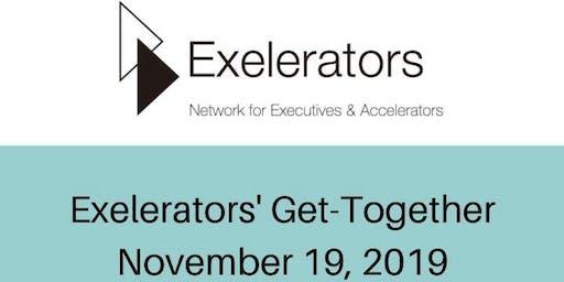 Exelerators' Get-Together