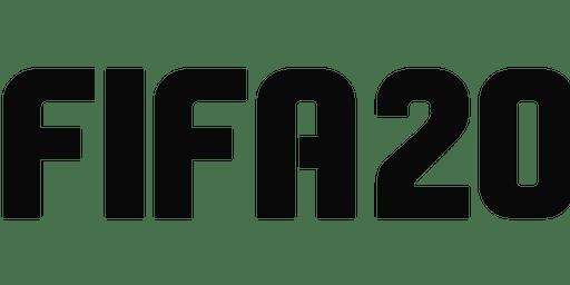 Maximus Cup 3 - FIFA - Dimanche