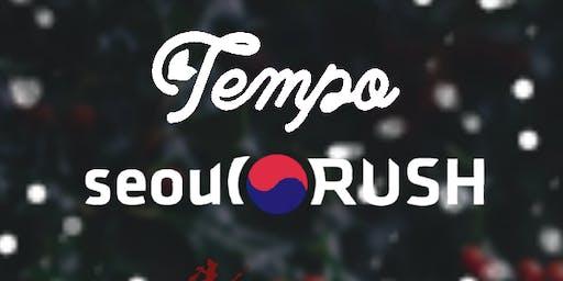 SeoulRush - Winter Wonderland K-POP dance party
