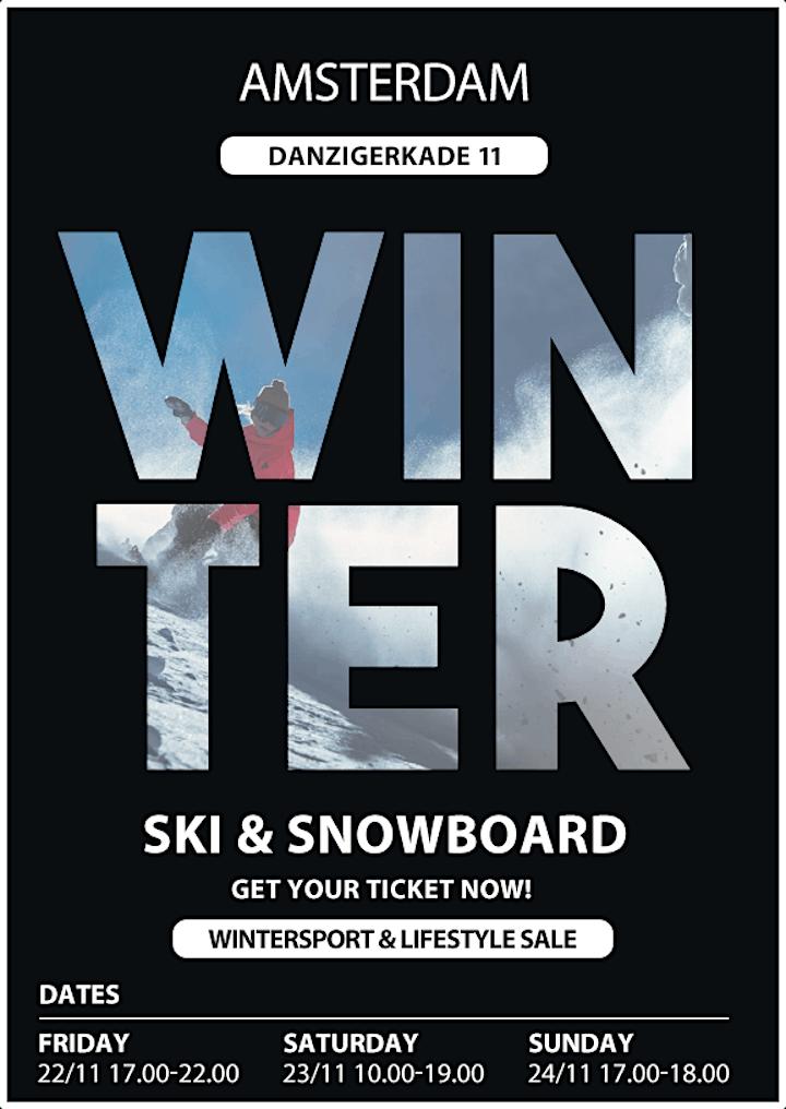 Afbeelding van SSC - Winter Sports & Lifestyle Sale