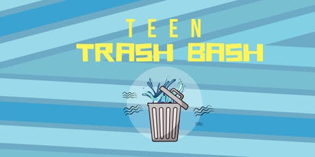 SOL Teen Trash Bash tickets