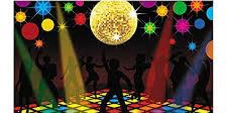 The DISCO PARTY Ages 38-50 tickets