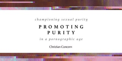 Promoting Purity Conference