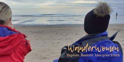 WanderWomen: Fearless Friday