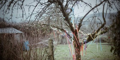 Wassail at Old Lands, Dingestow