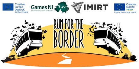 Run for the Border 2020 (Northern Ireland Sign-up) tickets