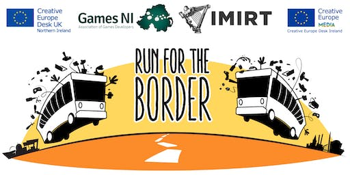Run for the Border 2020 (Northern Ireland Sign-up)