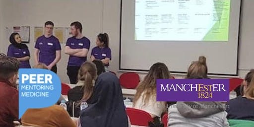 SRFT Clinical Education Years Peer Mentor Training 061219 (Morning)