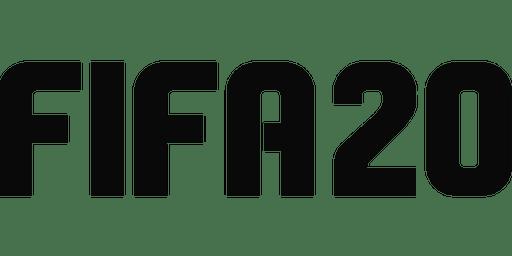 Maximus Cup 3 - FIFA - Samedi