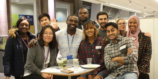 UCL MERS: Research Careers Afternoon