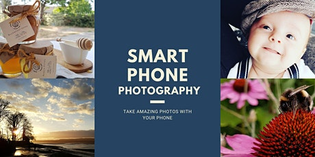 Phone Photography Workshop tickets
