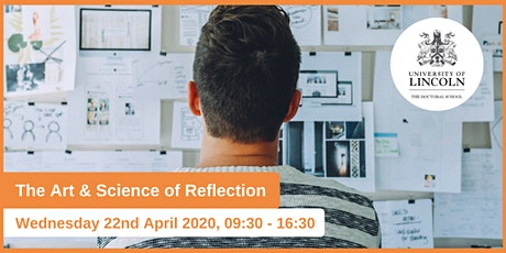 The Art & Science of Reflection tickets