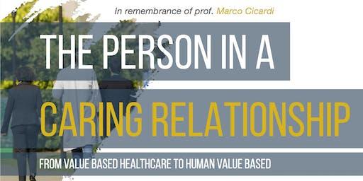 VBHC: La persona e la relazione di cura
