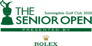 The Senior Open Presented By Rolex 2020