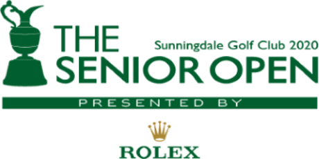 The Senior Open Presented By Rolex 2020 tickets