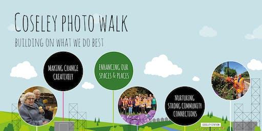 Coseley Photo Walk