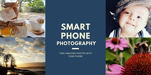 Phone Photography Workshop
