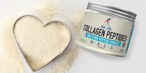 Free Collagen Coffee Mornings with Rite-Flex