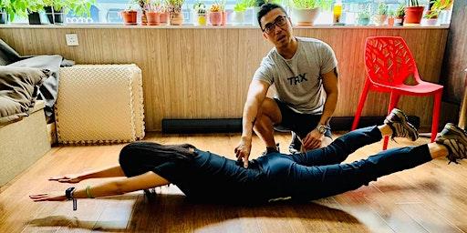 2020年 Alex Chong 個人生酮分享會