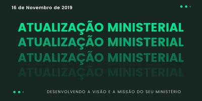 F5 - Atualização Ministerial