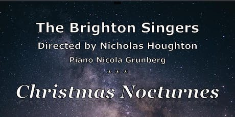 Christmas Nocturnes tickets