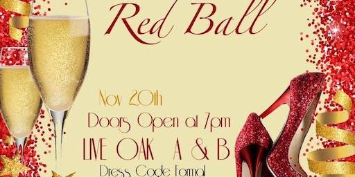 8th Annual Red Ball