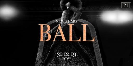 P1 Silvester - New Year's Ball 2019