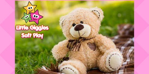 Tebby Bears Picnic