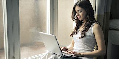 Women Entrepreneurs: How to Make Passive Income Online From Home [WEBINAR]