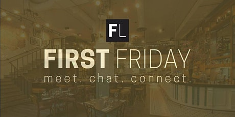 First Friday January tickets