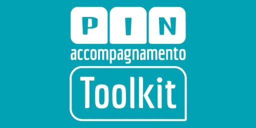 PIN Toolkit: Corretta rendicontazione finanziaria