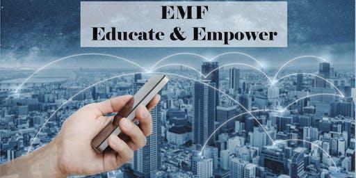 EMF - Educate & Empower
