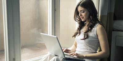 Women Entrepreneurs: How to Make Passive Income Online From Home [WEBINAR]
