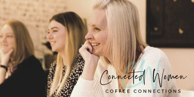 Coffee Connections Networking Meet March 2020