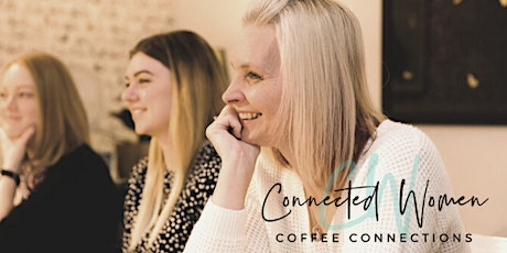 Coffee Connections Networking Meet July 2020 tickets