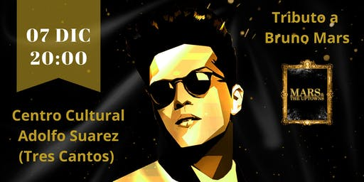 XXIVk  MAGIC TRIBUTO A BRUNO MARS