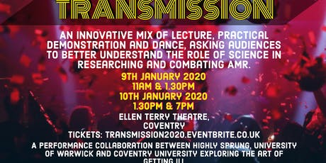 Transmission tickets