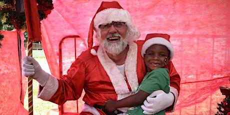 Festa de Natal 2019 - Esporádicos ingressos