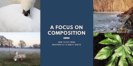 Composition Workshop tickets