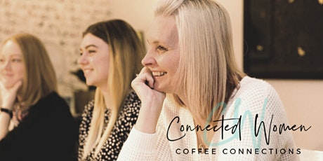 Coffee Connections Networking Meet Nov 2020 tickets
