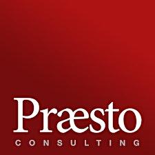 Praesto Consulting logo