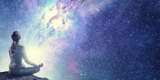 Inner Wisdom Meditation Class 2020