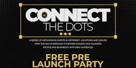Connect The Dots -  tickets