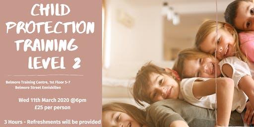 Child Protection Training Level 2