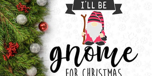The Oily Well: I'll be Gnome for Christmas