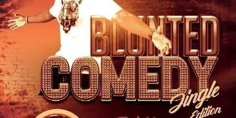 Blunted Comedy: Jingle Edition tickets