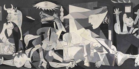 Guernica. Historia de un icono entradas