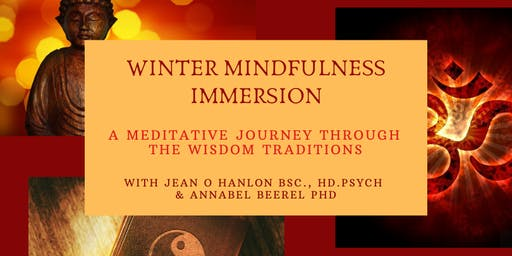 Winter Mindfulness Immersion